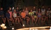 Survivor'da haftanın ilk eleme adayı belli oldu!
