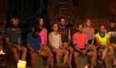 Survivor Yunan takımında kim elendi?