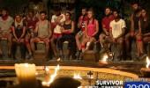 Survivor Türkiye Yunanistan 29. bölüm tanıtımı