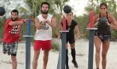 Türk takımında sembol oyunu mücadelesi