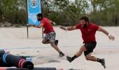 Survivor'da heyecan dolu erzak mücadelesi!