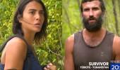 Survivor Türkiye Yunanistan 47. bölüm tanıtımı