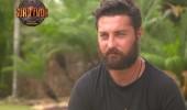 Survivor'dan elenen Tony'den flaş sözler! 'Yıkmaya çalıştık ama ne yaptıysak yıkılmadı'