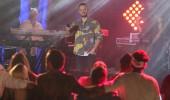 Murat Boz'dan birleşme partisine özel performans