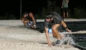Survivor Türkiye Yunanistan 54. bölüm ödül oyunu