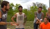 Nikos ve Panagiotis tartışmasında araya Sabriye girdi!