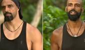 İşte Survivor'da inanılmaz değişime uğrayan o yarışmacılar