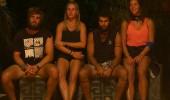 Survivor'da Türk Yunan dayanışması... 'Tek vücut olduk'