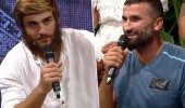 Hikmet ve Yusuf'tan canlı performans