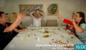 Seda Sayan ile Yemekteyiz 16. bölüm tanıtımı