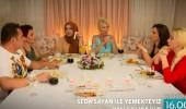 Seda Sayan ile Yemekteyiz 18. bölüm tanıtımı