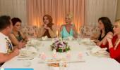 Yemekteyiz'de masa tartışması! Sesler yükseldi...