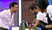 Danilo'dan Mustafa'yı güldüren lakap: Kettle Mustafa