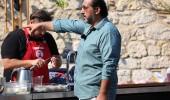 Mehmet Şef'ten hijyen fırçası
