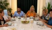 Batuhan Bey'in çorbasına yarışmacılardan büyük övgü