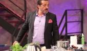 Mehmet Şef hem azarladı hem de yemeği anlattı...