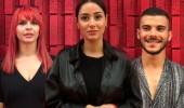 O Ses Türkiye yarışmacıları bu sorularla terledi! İşte sahneye çıkmadan önce yaşananlar