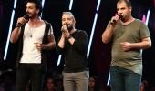 Mikail Karaali - Alican Aslanyürek - Cihan Yılmaz | Lemide