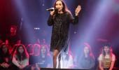 Sofia Saakasvili, Bang Bang performansı ile jüriyi mest etti