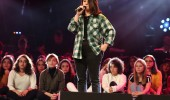 Fatma Özge Şenel'in sesi mest etti, ikinci performansını sergiledi