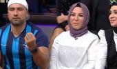 Yasin ve Eda finalde de tartıştı!