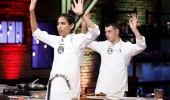 MasterChef Türkiye finalinde Cemre ile Alican yaptığı yemeklerden kaç puan aldı?