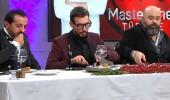 Şefler, Cemre ile Alican yaptığı son yemeklerin tadımını yaptı!