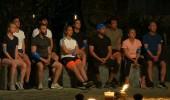 Survivor 2020'nin ilk ada konseyi yapıldı