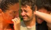 'Bütün yarışmacılar gözyaşlarına boğuldu! İşte o anlar...'