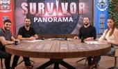 Survivor Panorama   17 Mart 2020