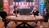Survivor Panorama   20 Mart 2020