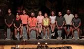 Survivor 2020 | 24 Mart 2020 - 27. bölüm ada konseyi