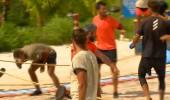 Survivor 2020 30. Bölüm - 1. Dokunulmazlık avantaj oyunu
