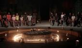 Survivor 2020 | 29 Mart 2020 - 31. bölüm ada konseyi