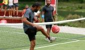 Ardahan-Yasin/Sercan-Ersin ayak tenisi maçını kim kazandı?