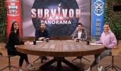 Survivor Panorama   3 Nisan 2020