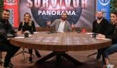 Survivor Panorama  7 Nisan 2020