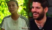 Survivor Evrim'e sert eleştiri: Demek ki insanları kullanmayı seviyorsun