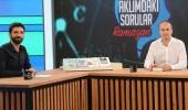 Emre Dorman ile Aklımdaki Sorular | Ramazan - 8 Mayıs 2020
