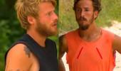Survivor Berkan ile Yunus Emre konusunu canlı yayında tartıştılar!