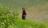 Nunchakuya isyan eden Survivor Yasin kendini bataklıkta buldu
