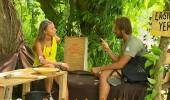 Cemal Can ile Elif adada yüzleşti: Oyunun kuralı bu