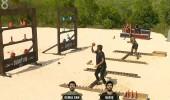 2. Dokunulmazlık oyununda ilk finalist kim oldu?