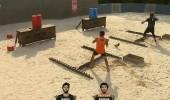 Survivor 2020 132. Bölüm - 1. Dokunulmazlık oyunu