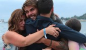 Ailesiyle buluşan Barış, 5 ay sonra kardeşini görünce inanamadı