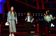 Doğa Yamaner, Pınar Güngör, Doğa Toprak 'Aint Nobody'