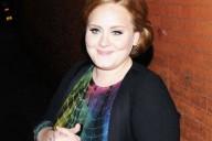 Adele Anne Oldu!