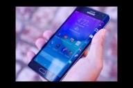 Samsung'un göz bebeğinden yeni rekor