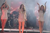 Gülşen'in Yeni Yıl Konseri Olaylı Bitti!