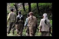 PKK Kandil'de 'Memnuniyet' Anketi Yapmış!